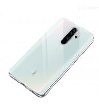 Husa Xiaomi Redmi Note 8 Pro Slim TPU, Transparenta