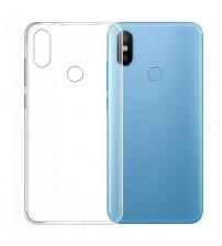 Husa Xiaomi Redmi S2 Slim TPU, Transparenta