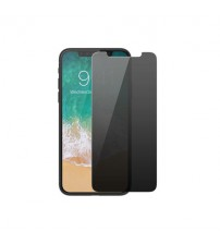 Folie protectie PRIVACY sticla securizata iPhone X