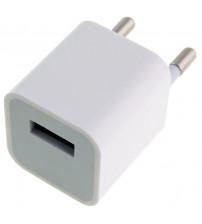 Incarcator universal USB 5V/1A, Alb