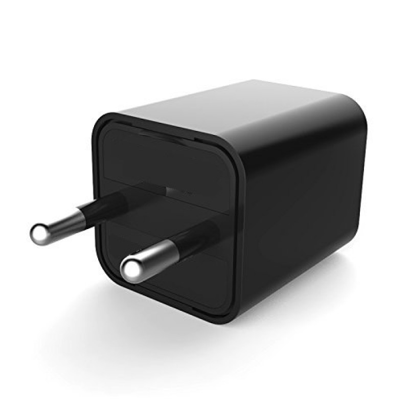 Incarcator universal USB 5V/1A, Negru