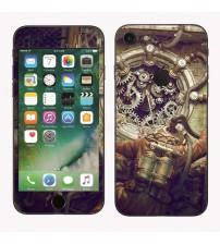 Skin cu aspect modern pentru iPhone 7 - Under