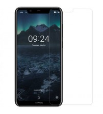 Folie sticla securizata tempered glass Nokia 3.1 Plus