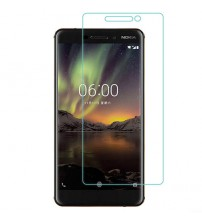 Folie sticla securizata tempered glass Nokia 6.1 (2018)