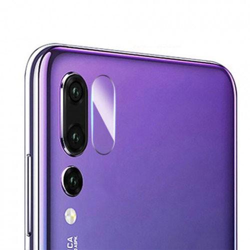 Folie sticla camera Huawei P20 Pro, Folii Huawei - TemperedGlass.ro