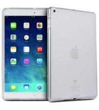 Husa iPad Pro 12.9 Slim TPU, Transparenta