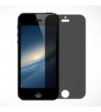 Folie protectie PRIVACY sticla securizata iPhone 5 / 5S