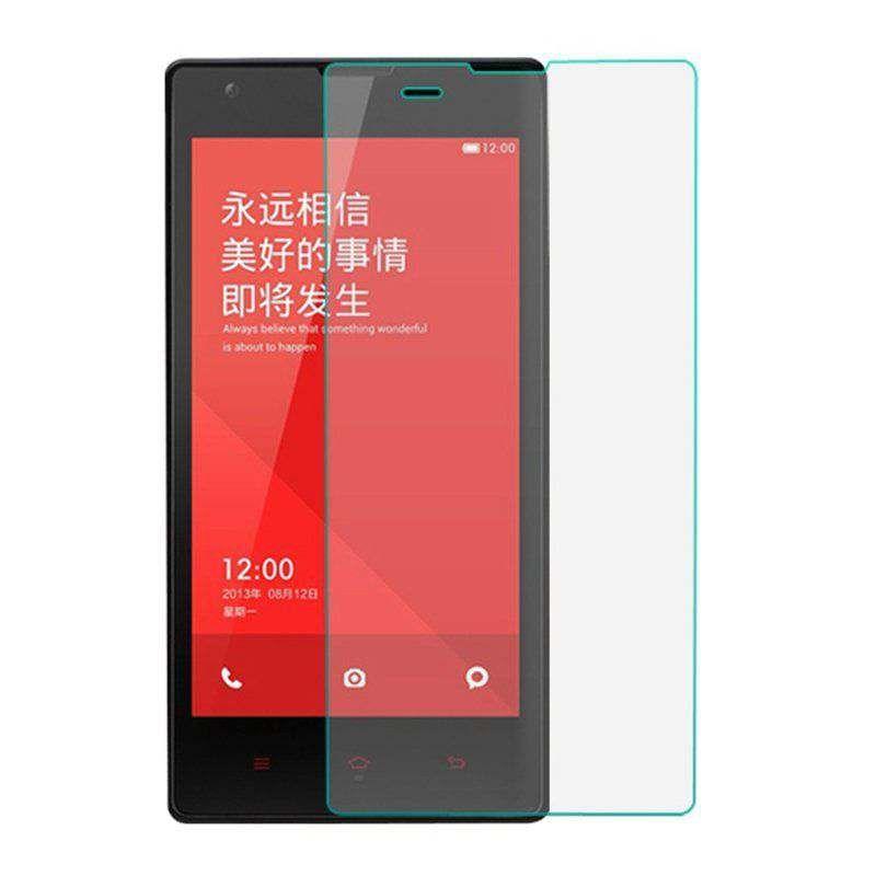 Folie sticla Xiaomi Redmi 1S, Folii Xiaomi - TemperedGlass.ro